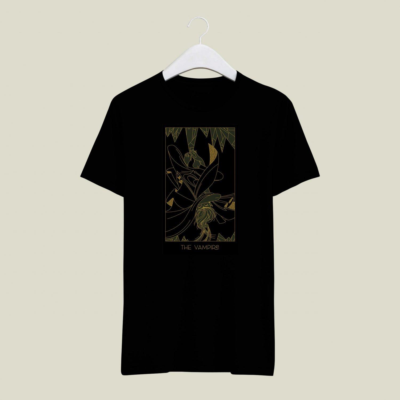 Free-T-shirt-Mockup-Front